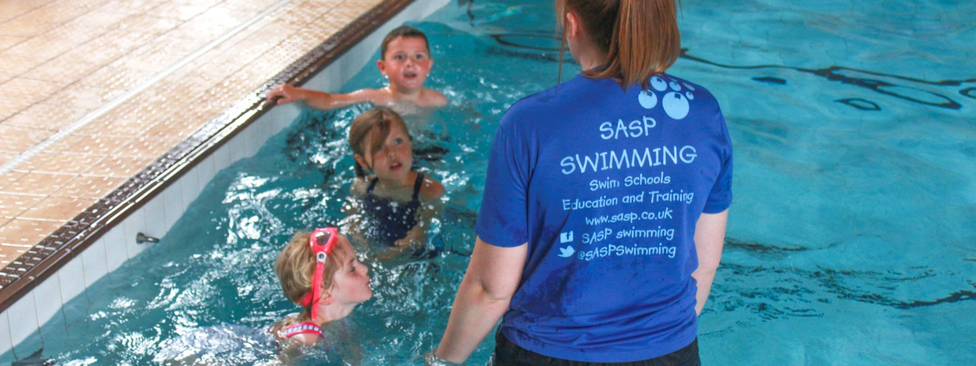 Learn to Swim & Holiday Courses