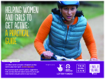 Helping Women And Girls Get Active