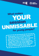 What Makes Your Session Unmissable For Young People Supporting Pdf