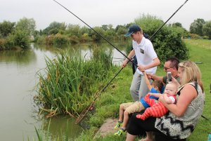 £2,500 Angling Coaching Bursaries – apply now