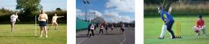 Summer Rounders, Cricket and Netball Social Leagues - entries being taken