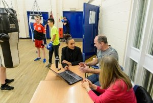 Sports clubs urged to be wary of online scams and fraud