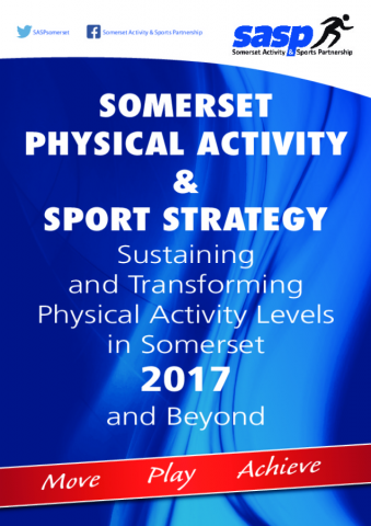 SASP County Physical Activity Strategy Final