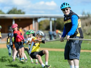 Active Lives: Children and Young People Survey