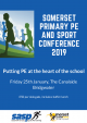 PE Conference Programme 2019