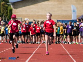 Quadkids Athletics