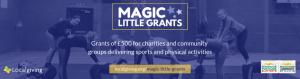Magic Little Grants 2019