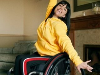 Rebecca - Multiple Sclerosis (MS)