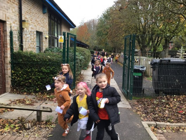 Somerset Schools raise £6,735 for One Show's Rickshaw Challenge for BBC Children in Need through physical activity and sport