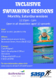 Goldenstones Swimming Sessions