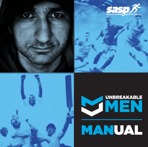 'Unbreakable Men' looking for Sports Clubs to launch project pilot
