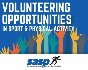 Make a difference and lend a hand - volunteer with SASP!