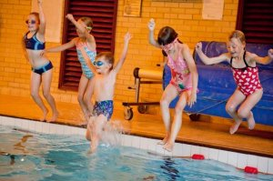 SASP Learn to Swim Programmes - Covid-19 Update