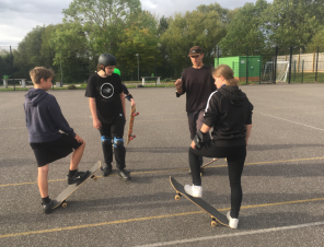 Jump Start Programme launches in South Somerset, supporting young people in the area through sport and physical activity