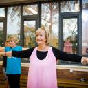 Williton Over 60s Exercise Class Icon