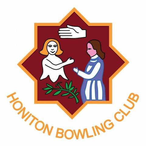 Honiton Bowling Club Banner