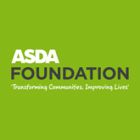 Asda Foundation - Bringing Communities back together again