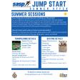 Jump Start: Summer Skating