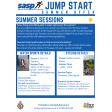 Jump Start: Summer Water Sports
