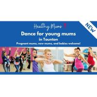 Free Young Mums Dance Sessions