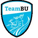 TeamBU Basketball Coach Icon