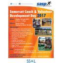 Somerset Coach & Volunteer Development Day Icon