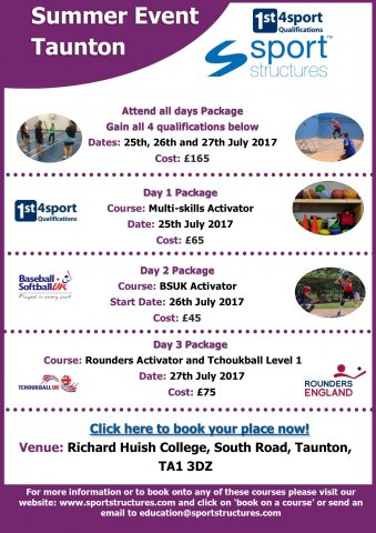 rounders activator course
