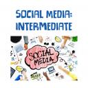 Social Media: Intermediate Icon