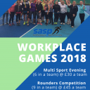Somerset Workplace Games 2018 Icon