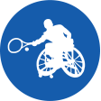 Wheelchair Tennis Taunton
