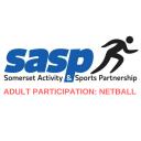 Netball Spring League 2019 Icon