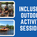 Inclusive Outdoor Activity Sessions Icon