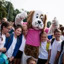 Summer School Games Open Entry Events 2019 Icon
