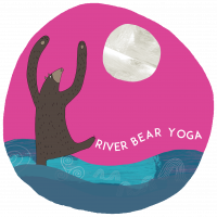 River Bear Yoga Workshop