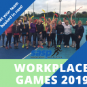 Somerset Workplace Games 2019 Icon