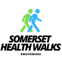 Somerset Health Walk Leaders Icon