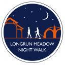 Longrun Meadow NHS Night Walk Icon