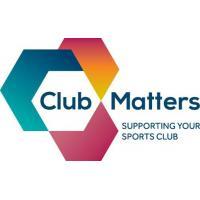 Club Matters: Developing a Marketing Strategy