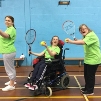 Inclusive Multi Sports Sessions