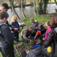 Fortnightly Inclusive Outdoor Activity Sessions