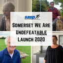 We Are Undefeatable Somerset Launch Icon
