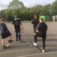 Jump Start Summer Club - Bridgwater