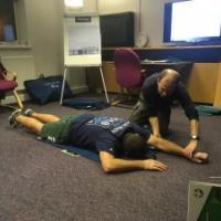First Aid at Work Level 2
