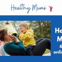 Healthy Mums (Tuesday Course)