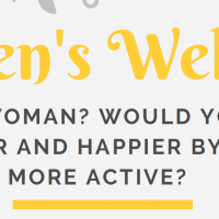 Women's Wellness February