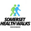 Free Minehead area weekly health walk Tuesdays Icon