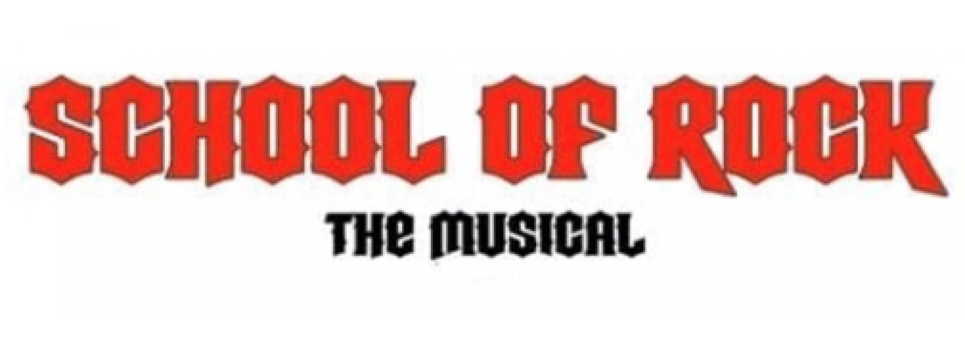 School of Rock: FREE Virtual Workshop as part of the Easter Activities Programme Banner