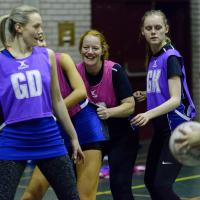 Netball Pay & Play: 7.30pm - 8.20pm Session
