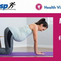 Moving Mums Online Exercise Classes Autumn 2
